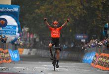 Checo gana última fracción plana del Giro
