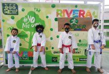 Doble podio para el Huila en nacional virtual de Karate