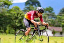 Opita completó la Vuelta a la Juventud