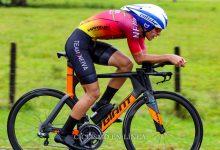 Top 15 de Juan Camilo Muñoz en Vuelta de la Juventud