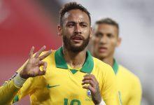 Brasil y Argentina hacen seis de seis en la eliminatoria
