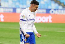Narváez le da los tres puntos al Zaragoza