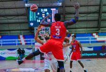 Titanes vuelve y juega en la Liga de Baloncesto