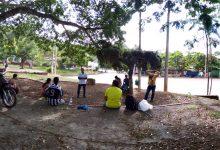 Programa de Juegos Comunitarios llega a Vegalarga
