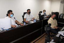 Presentado proyecto de tasa pro deporte en Pitalito