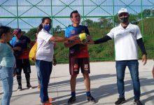 Competencias de Juegos Comunitarios en Vegalarga