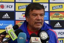 Técnico femenil de Colombia y sus impresiones tras los juegos con Estados Unidos