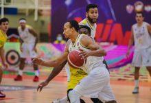 Bucaros gana y se consolida como segundo en la liga de baloncesto