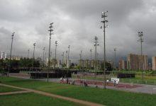 Certificación ITF para la sede deportiva de Fedecoltenis