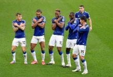 Everton, gran ganador del mes en Inglaterra, James sin premio