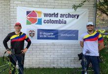 Colombiano campeón de torneo virtual de arquería