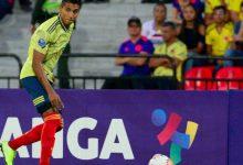 Nueva convocatoria a la selección Colombia