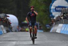 Campeón mundial contrarreloj gana cuarta etapa de la Etoile de Besseges
