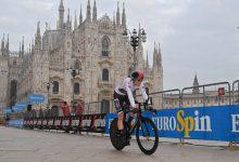 Ineos gana la etapa…y el Giro