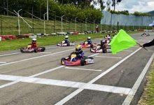 Cajicá fue escenario del reinicio del kartismo en Colombia