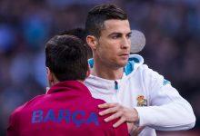 Duelo Messi – Cristiano volverá…pero en la Champions
