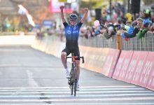 Australiano gana etapa 17 del Giro