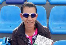 Ex marchista huilense, elegida en la Asociación Colombiana de Atletas Olímpicos