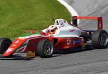 Terminó la F4 italiana, Montoya terminó con 81 puntos