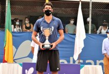 Colsanitas Open de Armenia tiene sus campeones