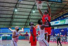 Titanes sigue invicto en el baloncesto nacional