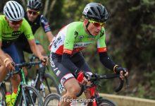 Aroca de 110 en la Vuelta a Colombia que tiene nuevo líder