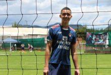 Portero de Pitalito en busca de algo grande en el fútbol