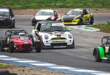 Nueva fecha del Campeonato Nacional de Automovilismo