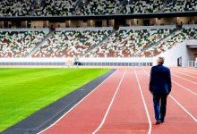 Presidente del Comité Olímpico Internacional de visita en Tokio