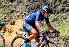 Gran comienzo opita en el Tour Femenino