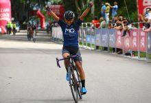 Ducuara analiza lo que fue su participación en la Vuelta a Colombia Femenina