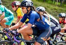 Ducuara recupera posiciones en la Vuelta a Colombia Femenina