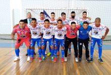 Faraones a la siguiente ronda de la Copa Profesional de Microfútbol