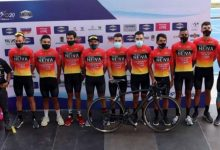 Team Neiva décimo en el inicio del Clásico RCN