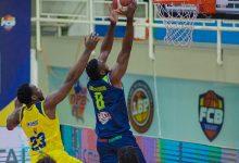 Team Cali cerca de la clasificación en el baloncesto nacional