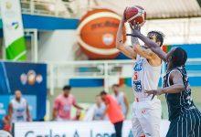Titanes cerca del record perfecto en el baloncesto nacional