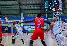 Titanes llega a 11 victorias seguidas en el baloncesto nacional