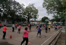 Puntos Activos Saludables se consolida en Neiva