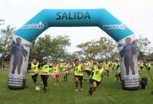 Desarrollada carrera 6K en Rivera