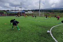 Huila prepara su equipo para el Baby Fútbol