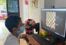 Ajedrez opita se destacó en torneo virtual en la Costa Atlántica