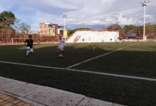 Segunda fecha del torneo de fútbol de la Liga del Huila