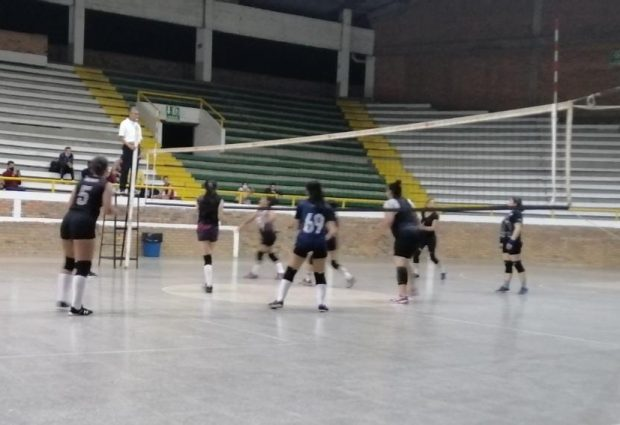 Campeonato de Voleibol en Pitalito alista su segunda semana
