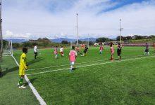 Segundo día de veeduría en el Baby Fútbol
