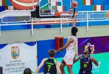 Triunfo para Titanes en primer juego de la final del baloncesto nacional