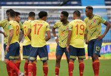 Colombia, rota por dentro