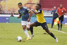 ¿Colombia jugaría amistoso?
