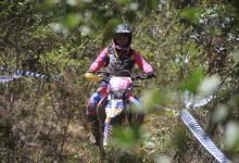 Cumplida primera Copa Nacional Femenina de Enduro en motociclismo