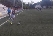 Jornada goleadora en el torneo municipal