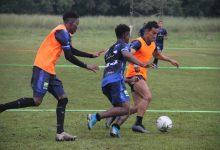 Huila ya se encuentra en Villavicencio para juego ante Llaneros